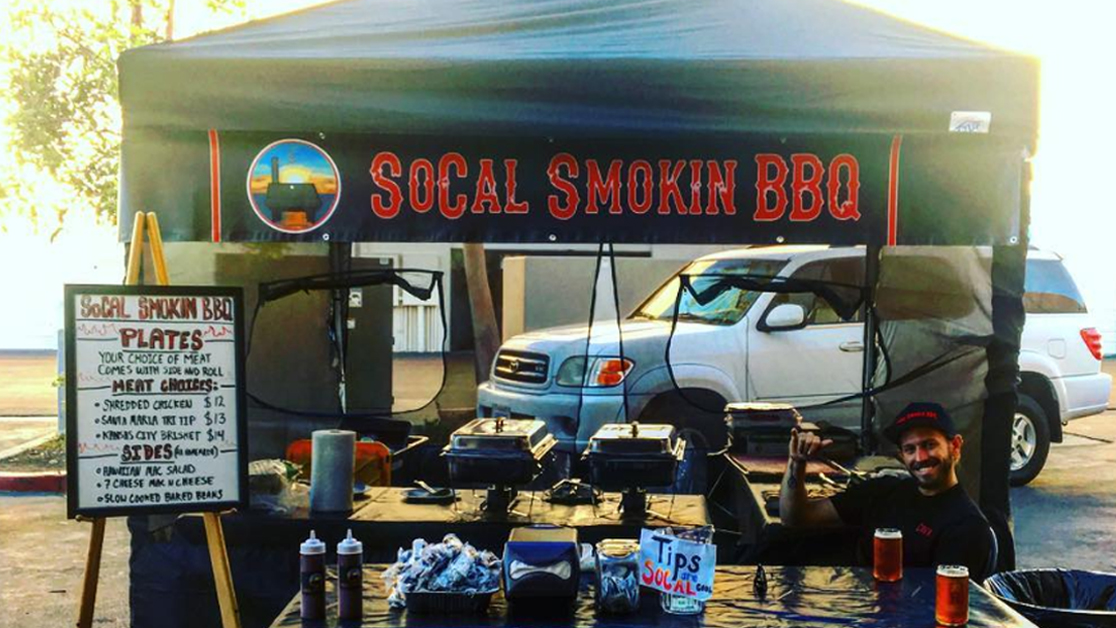 SoCal Smokin BBQ